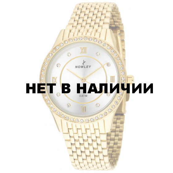 Женские наручные часы Nowley 8-5510-0-0