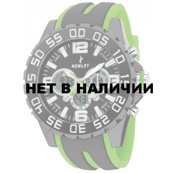 Наручные часы мужские Nowley 8-5296-0-3