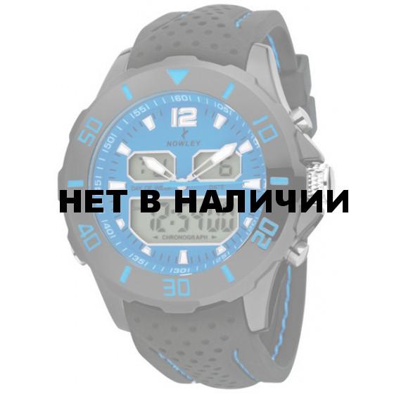 Наручные часы мужские Nowley 8-5301-0-4