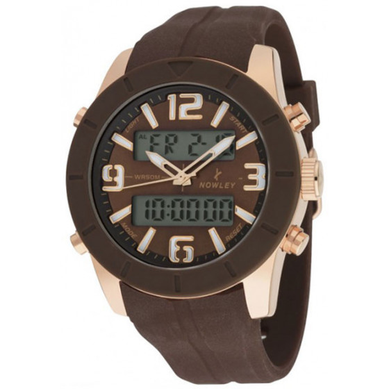 Наручные часы мужские Nowley 8-5529-0-5