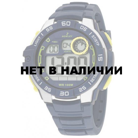 Мужские наручные часы Nowley 8-6197-0-3