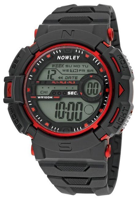 f17fef308875 Наручные часы мужские Nowley 8-6202-0-2, производитель Nowley Купить ...
