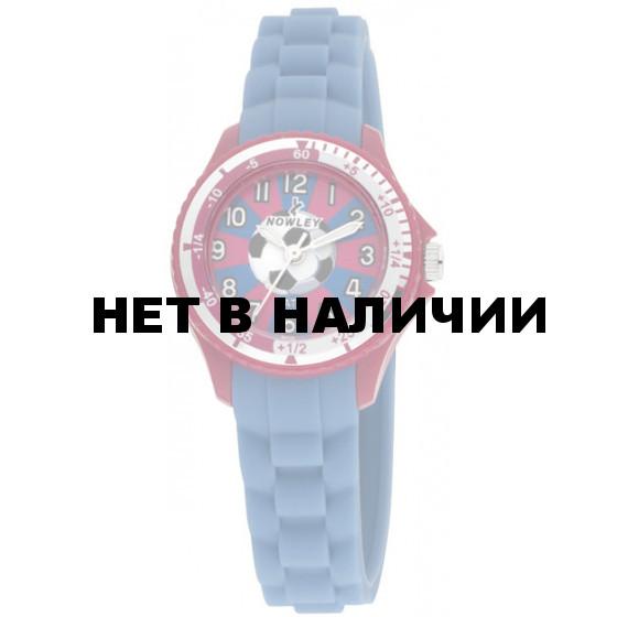 Наручные часы подростковые Nowley 8-5412-0-4