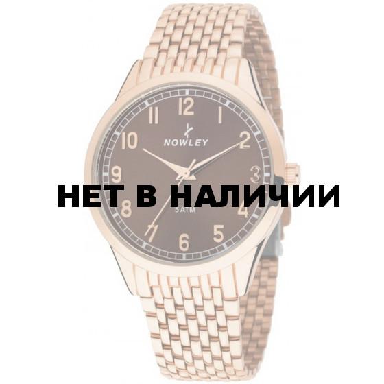 Наручные часы мужские Nowley 8-5477-0-5
