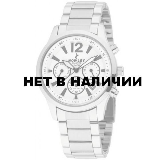 Наручные часы мужские Nowley 8-5498-0-1