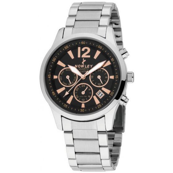 Наручные часы мужские Nowley 8-5498-0-4