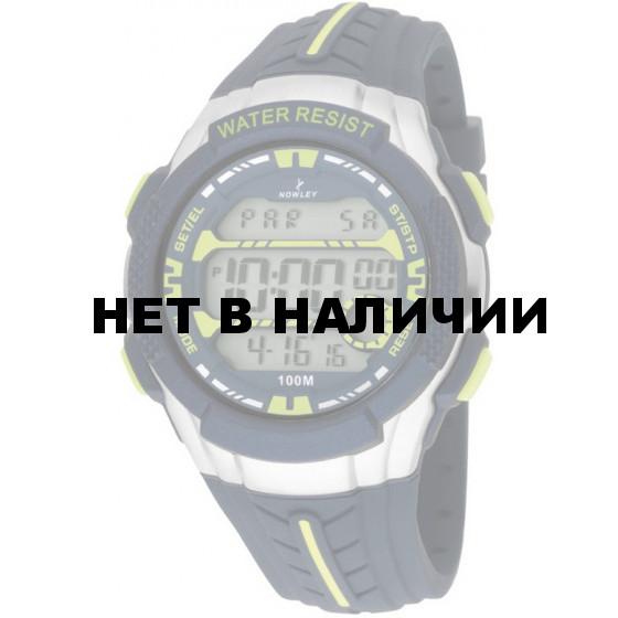 Наручные часы мужские Nowley 8-6225-0-3