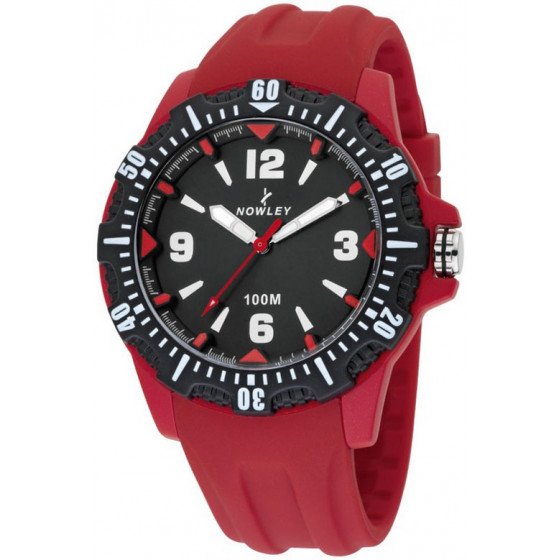 Наручные часы мужские Nowley 8-6191-0-5