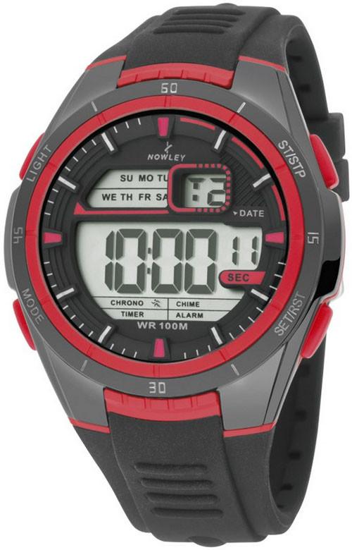Наручные часы мужские Nowley 8-6207-0-1, производитель Nowley Купить ... 220d797eb23