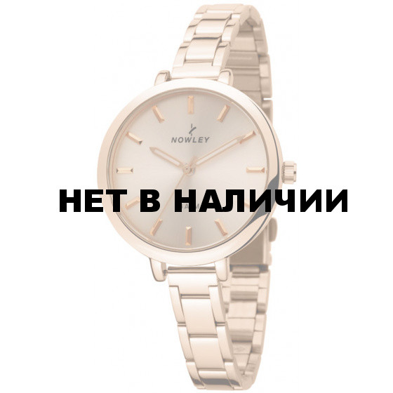 Наручные часы женские Nowley 8-5584-0-1
