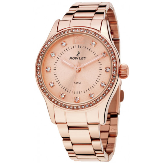 Наручные часы женские Nowley 8-5661-0-0