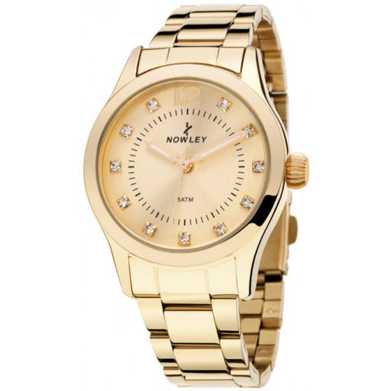 Наручные часы женские Nowley 8-5666-0-0