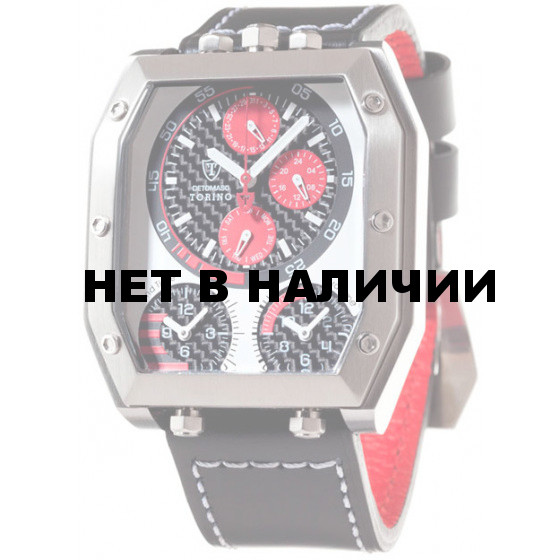 Мужские наручные часы Detomaso Torino DT1013-B
