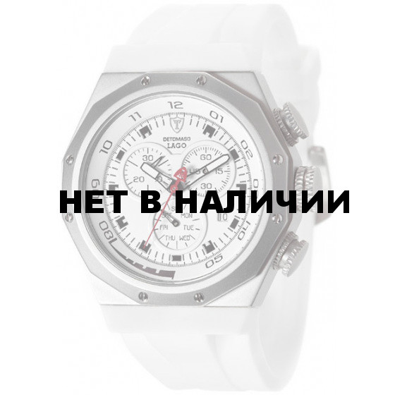 Мужские наручные часы Detomaso Lago DT2025-B