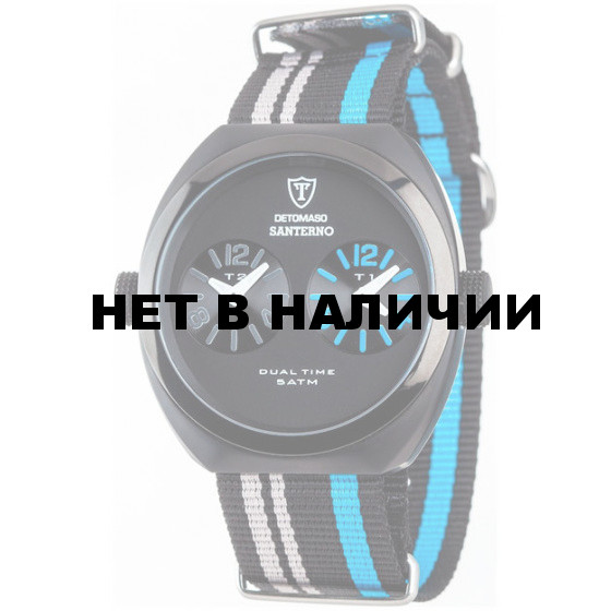 Мужские наручные часы Detomaso Santerno DT2039-C