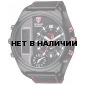 Мужские наручные часы Detomaso Palermo DT2052-A