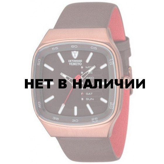 Мужские наручные часы Detomaso Veneto DT2053-E