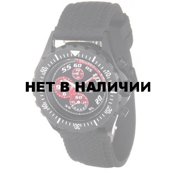 Мужские наручные часы Detomaso Bari G-30702B-BLK