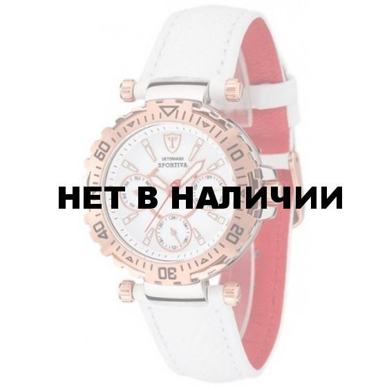 Женские наручные часы Detomaso Sportiva DT3016-H
