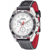 Мужские наручные часы Detomaso Genova SL1592C-CH