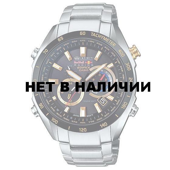 Мужские наручные часы Casio EQW-T620RB-1A (Edifice)