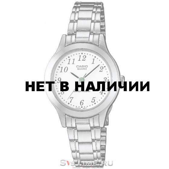 Женские наручные часы Casio LTP-1128PA-7B