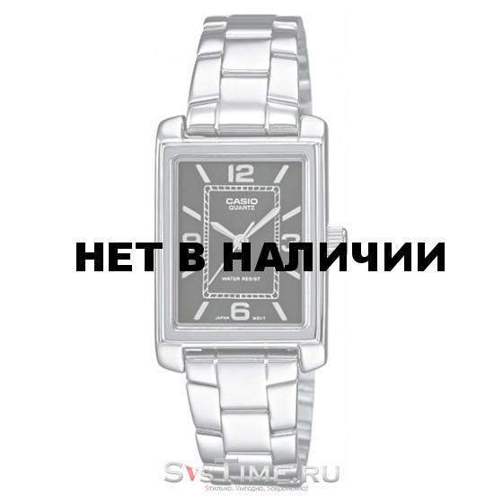 Женские наручные часы Casio LTP-1234PD-1A