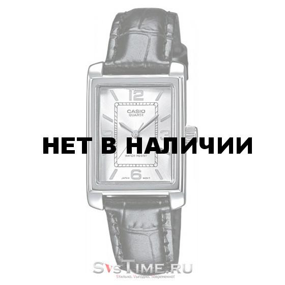 Женские наручные часы Casio LTP-1234PL-7A
