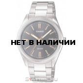 Мужские наручные часы Casio MTP-1302D-1A2
