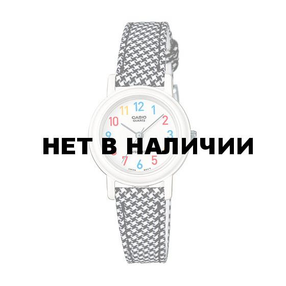 Женские наручные часы Casio LQ-139LB-1B