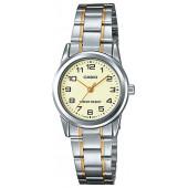 Женские наручные часы Casio LTP-V001SG-9B