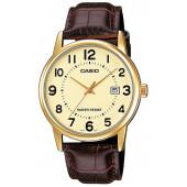 Наручные часы мужские Casio MTP-V002GL-9B