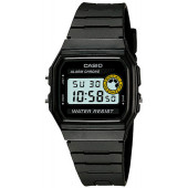 Мужские наручные часы Casio F-94WA-8D
