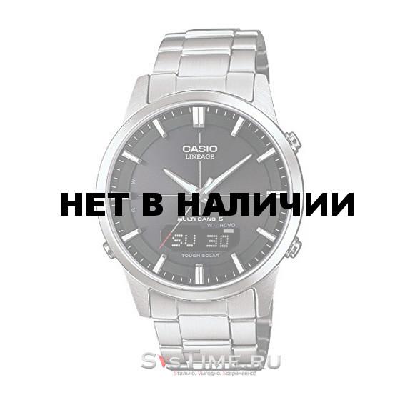 Мужские наручные часы Casio LCW-M170D-1A