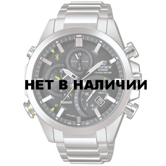 Мужские наручные часы Casio EQB-500D-1A (Edifice)