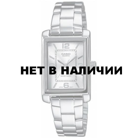 Женские наручные часы Casio LTP-1234PD-7A