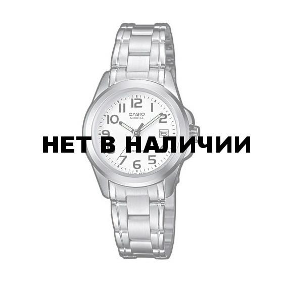 Женские наручные часы Casio LTP-1259PD-7B