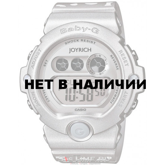 Женские наручные часы Casio BG-6901JR-8E (Baby-G)