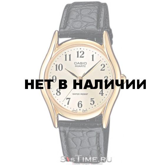 Мужские наручные часы Casio MTP-1154PQ-7B2
