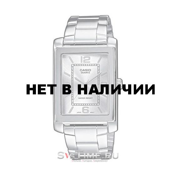 Мужские наручные часы Casio MTP-1234PD-7A