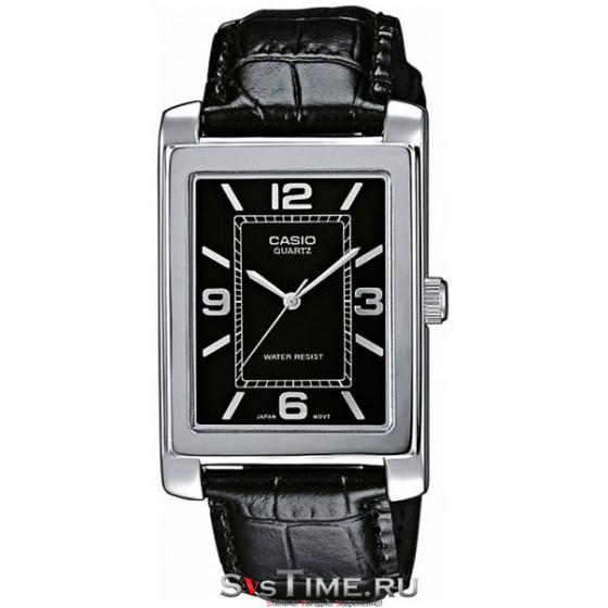 Мужские наручные часы Casio MTP-1234PL-1A