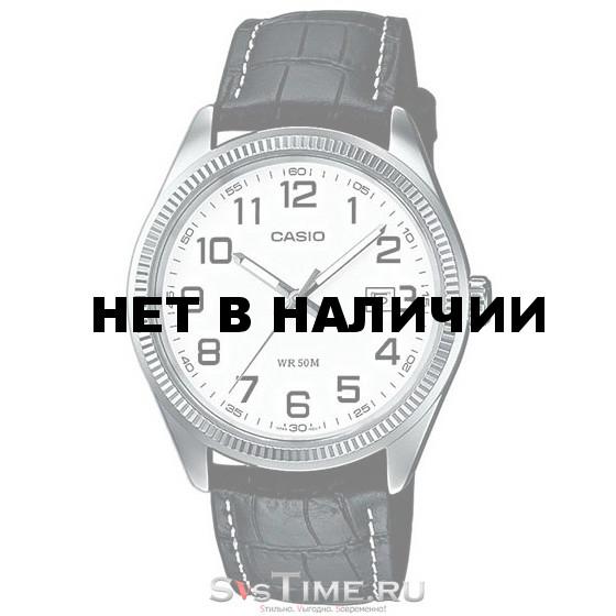 Мужские наручные часы Casio MTP-1302PL-7B