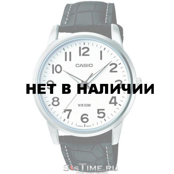 Мужские наручные часы Casio MTP-1303PL-7B