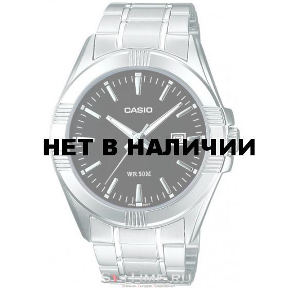 Мужские наручные часы Casio MTP-1308PD-1A