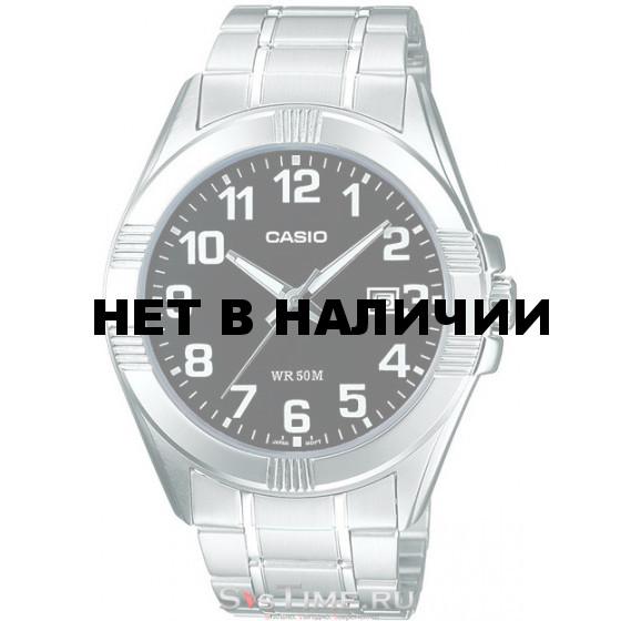 Мужские наручные часы Casio MTP-1308PD-1B