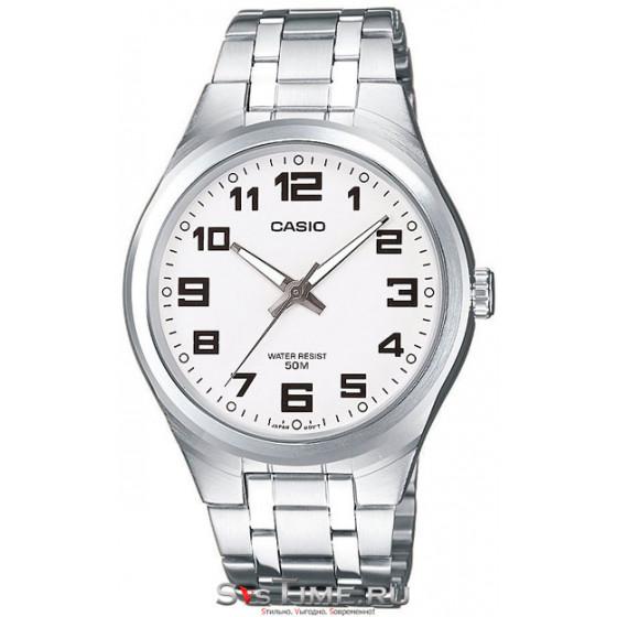 Мужские наручные часы Casio MTP-1310PD-7B