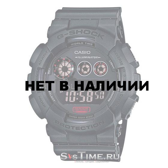 Мужские наручные часы Casio GD-120MB-1E (G-Shock)