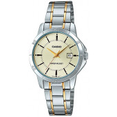 Женские наручные часы Casio LTP-V004SG-9A