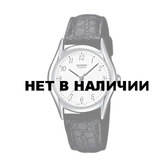 Мужские наручные часы Casio MTP-1154PE-7B