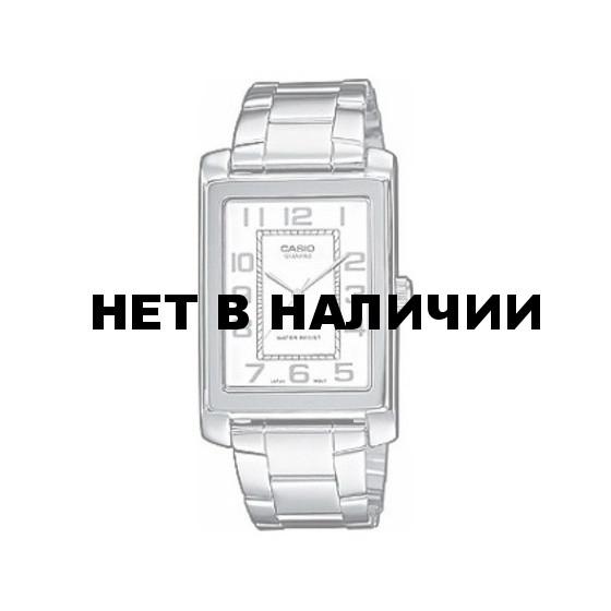 Мужские наручные часы Casio MTP-1234PD-7B